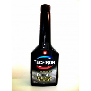 TECHRON D CONCENTRATE 350ml - čistiace aditívum do nafty