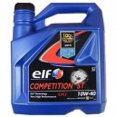 ELF Competition STI 10X-40 5L